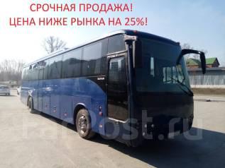 Temsa Safari HD. Срочно продается комфортабельный туристический автобус Temsa Safari, 53 места