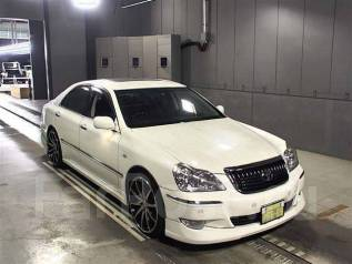 Toyota Crown Majesta. автомат, задний, 4.3, бензин, б/п, нет птс. Под заказ