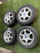 Комплект колёс R14 с летней резиной Bridgestone Sneaker