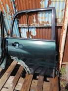 Дверь правая задняя Suzuki Grand Vitara 2000г в Бийске