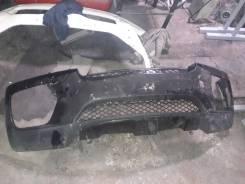 Бампер передний x6 e71