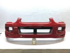 Передний бампер 22G [С губой] на Subaru Impreza GGA #26