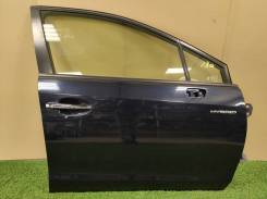 Дверь передняя правая H3Q Subaru XV GP7 GPE 2012-2017гг