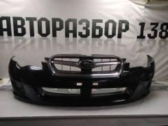 Бампер передний Subaru Legacy BL, BP 2006-2009г в Иркутске