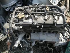 Двигатель Nissan NV350 Caravan VW6E26 YD25DDTi