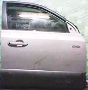 Дверь боковая Hyundai Tucson передняя правая