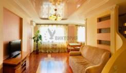 3-комнатная, улица Шилкинская 3. Третья рабочая, агентство, 75,0кв.м. Комната