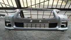 Бампер Infiniti Q50, Nissan V37 2014+