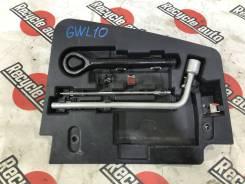 Набор инструмента Lexus GS450H GWL10 2013 2Grfxe 62597-30020