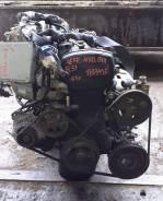 Двигатель Toyota Starlet / Corsa EP91, EL51 4E-FE