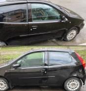 Двери Fiat Grande Punto 2 (188)