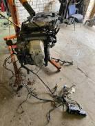 Двигатель в сборе 3sge 4wd 2 wd
