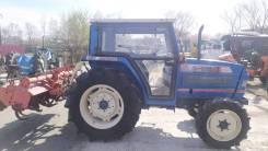 Iseki437, 2010. Трактор iseki 437, 37,00л.с.