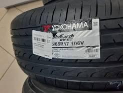 Yokohama BluEarth RV-02, 225/65 R17 106V
