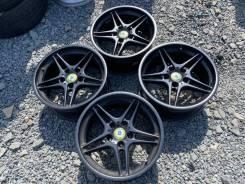"""BMW Racing Dynamics. 8.0x17"""", 5x120.00, ET30, ЦО 74,1мм."""