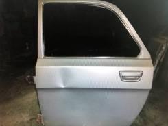 Дверь задняя правая ГАЗ 31105