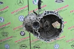 5 МКПП (EAZ) Volkswagen Caddy 2 V-1.9SDi (AYQ)