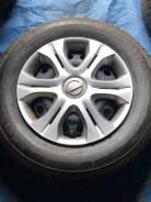 Комплект японских колёс 185/70R14 Bridgestone