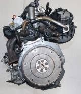 Двигатель AUDI Volkswagen BAG 1.6 лит FSI 2003-2008 год Beetle Jetta