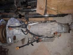 АКПП TZ1B8ldzaa Subaru Forester SH5