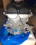 Двигатель G4FG 1.6 л 123 лс