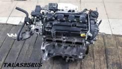 ДВС без навесного Honda Stepwgn Spada 2016г.
