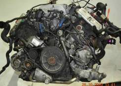 Двигатель AUDI BAT 4.2 литра Audi A6 C6