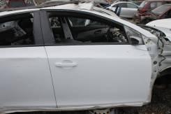 Chevrolet Cruze дверь передняя правая