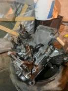 Механическая коробка передачи Honda Accord