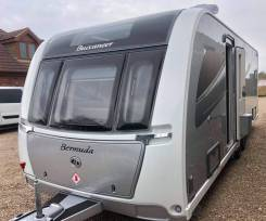 Buccaneer. Новый премиум караван Bermuda 2021 года выпуска. Под заказ