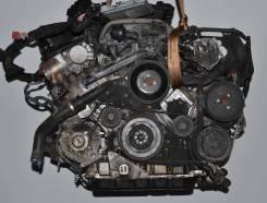 Двигатель Audi BDX 2.8 литра FSI Audi A6 C6