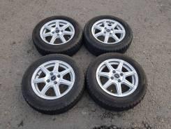 Зимние колёса Dunlop 175/65R14