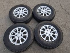 Зимние колёса Toyota Probox Succeed 165/80R13 LT 6PR