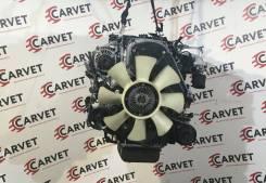 Двигатель D4CB для Kia Sorento 2.5 дизель D4CB