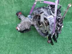 Автомат Toyota Ipsum SXM15 3S