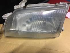 Передняя оптика Toyota Corona