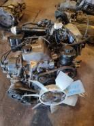 Двигатель в сборе 3RZ трамблерный Toyota Land Cruiser Prado RZJ95