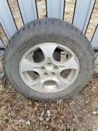 Продам комплект колёс 215/65/16