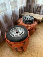Колеса в сборе Nokian nordman sx4 195/65 R15