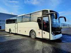 Volgabus. Туристический автобус в VIP-исполнении, 45 мест
