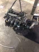 Двигатель Mazda 3 LF 2.0