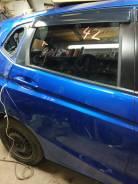 Дверь задняя правая, Honda Fit, Honda shuttle Gp Gk