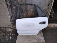 Дверь задняя левая Toyota Carina, CT190