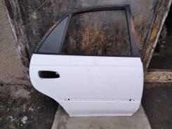 Дверь задняя правая Toyota Carina, CT190
