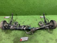 Балка подвески Mazda MPV, задняя