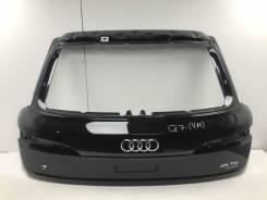 Дверь багажника Audi Q7 2 (4M) [4M0827025C]
