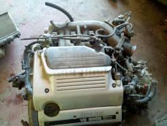 Двигатель в сборе Nissan Cefiro