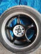 Комплект Шин Dunlop 225/50R17 с литьём 5x100