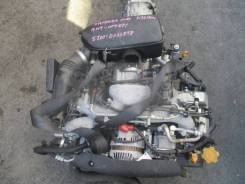 Двигатель Subaru Impreza 2007