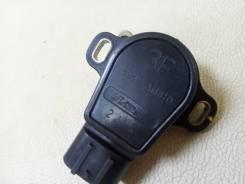 Датчик педали акселератора для Nissan March AK12 Ниссан МАРЧ Микра Micra 18919AM810 2002 - 2010 (контрактная запчасть) 18919AM810
